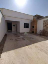 Casa com 3 dormitórios à venda, 88 m² por R$ 60.000 - Bairro: Pedras - Fortaleza/CE