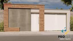 Casa Térrea em Renato Parente - Sobral CRECI 11.926 J