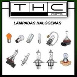 Lâmpadas Halógenas, modelos originais