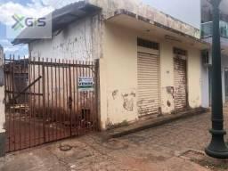 Terreno à venda, 600 m² por R$ 430.000 - Centro - Campo Mourão/PR