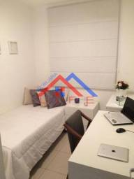 Apartamento à venda com 3 dormitórios em Vila santa tereza, Bauru cod:3760