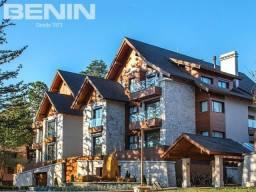 Apartamento à venda com 4 dormitórios em Centro, Gramado cod:16188