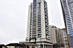 Apartamento à venda com 3 dormitórios em Oficinas, Ponta grossa cod:2604