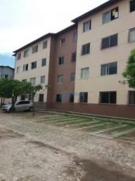 Apartamento com 2 dormitórios para alugar, 48 m² por R$ 550/mês - Passaré - Fortaleza/CE
