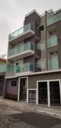 Apartamento com 2 dormitórios à venda, 50 m² por R$ 360.000 - Vila Isolina Mazzei - São Pa