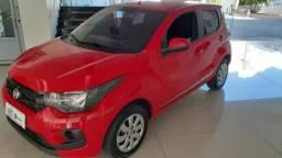 Fiat Mobi Like 05 Pas 2017 Flex