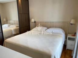 Flat no Condomínio Edifício Diogo Home Boutique com 2 dormitórios e 2 vagas