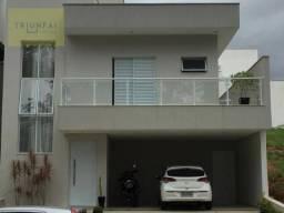 Casa com 3 dormitórios à venda, 146 m² por R$ 650.000,00 - Condomínio Village Milano - Sor