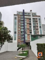 Apartamento à venda com 3 dormitórios em Batel, Curitiba cod:1517