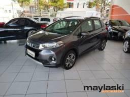 Honda wr-v 2018 1.5 16v flexone ex cvt