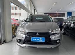 ASX 2017/2017 2.0 4X4 AWD 16V GASOLINA 4P AUTOMÁTICO