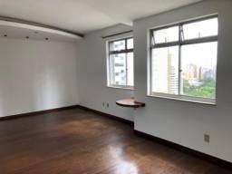 Apartamento para alugar com 3 dormitórios em Funcionários, Belo horizonte cod:19700