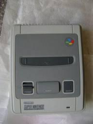 Snes min classic europeu 100% original Nintendo