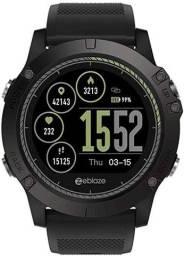 Smart Watch Zableze Vibe3 HR R$ 90,00