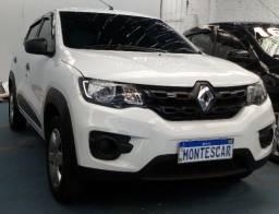 Renault Kwid Zen 1.0 2019 - Montes Car