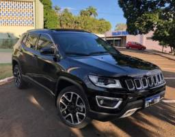Jeep Compass Limited pacote S