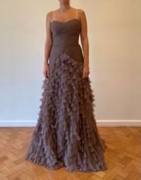 Vestido de festa Pronovias