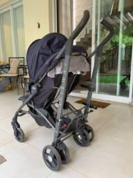 Carrinho de Bebê LiteWay