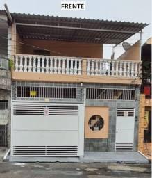 Casa no São Lázaro- 2 andares + Subsolo