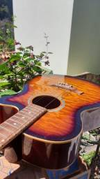 Violão Importado - Raydn Acoustic
