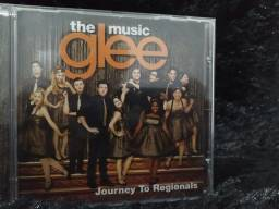 cd glee   journey to regionals