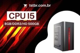 promoção cpu i5 hd500gb