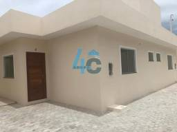 Casa com 2 dormitórios à venda, 77 m² por R$ 250.000,00 - Cambolo - Porto Seguro/BA
