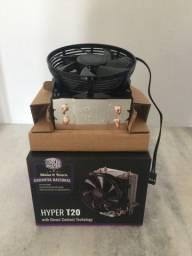 Cooler Para Processador Cooler Master Hyper T20
