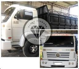 Caminha BM 1517 truck