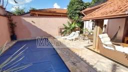 Casa à venda com 3 dormitórios em Jardim california, Ribeirao preto cod:V34684