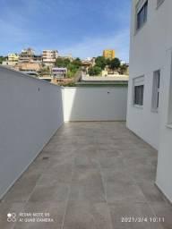 Apartamento, Área Privativa, Cobertura 2 Quartos, Suíte, 2 Vagas, Ouro Preto BH