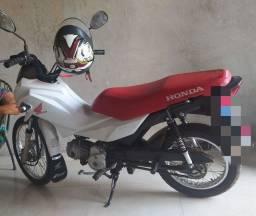 Título do anúncio: Moto pop 110i