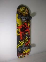 Skate Street Dark Style