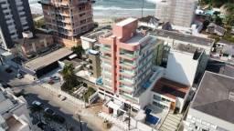 Apartamento novo com 3 dormitórios à venda, 88 m² - Caiobá - Matinhos/PR