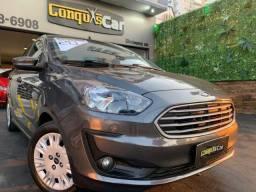 Ford Ka Se Plus 1.5 2020 Automático Com GNV ,Impecável e Com 1 Ano de Seguro Grátis