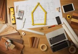 Licença de obra e reforma com aprovação de projeto