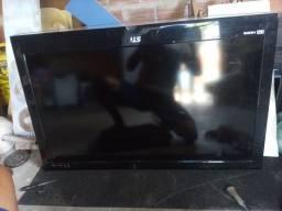 Barra de leds tv sti modelo 4050(B)FDA