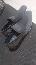 Título do anúncio: Sapato novo usado uma vez
