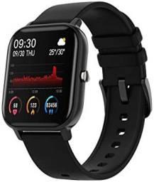 Relogio Smartwatch Colmi P8 Preto