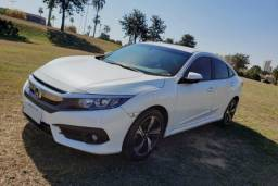 Honda Civic 2.0 Flexone 2018 Único dono