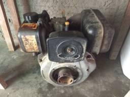 Título do anúncio: motor diesel