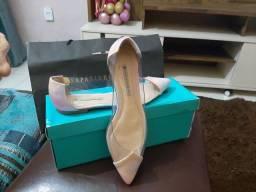 Sapato sapatinho de luxo