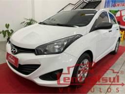 Título do anúncio: Hyundai HB20 1.0 M 1.0 M
