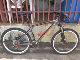 Bike GT Carbon Zaskar