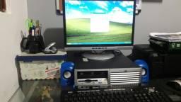 PC desktop P4 2.8Ghz HP
