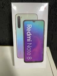 Xayome redmi Note 8 64 GB 2 GB de Ram novo lacrado