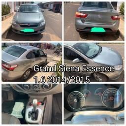 Grand Siena Essence 1.6