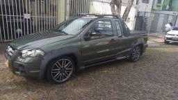 Fiat Strada 1.8 Adventure Locker Etorq Cabine Estendida  2010/2011