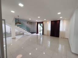 Casa no Itapuranga 3 Ponta Negra, 4 suítes + escritório, piscina