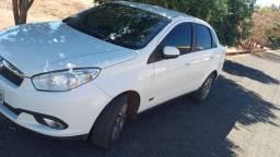 Vende-se Fiat Gran Siena